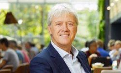 Portrait de Peter Wennink