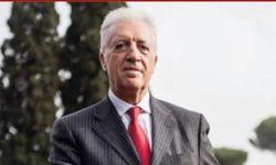 Portrait de Piero Ferrari