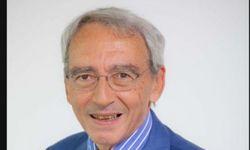 Portrait de Pierre Pringuet