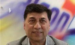 Portrait de Rakesh Kapoor