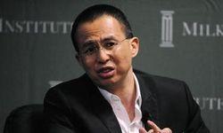 Portrait de Richard Li