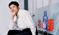Portrait de Robin Li