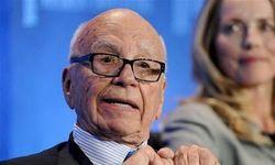 Portrait de Rupert Murdoch