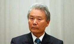 Portrait de Sadayuki Sakakibara