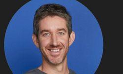Portrait de Scott Farquhar