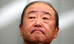 Portrait de Takashi Tsukioka
