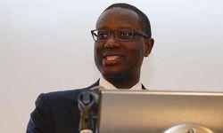 Portrait de Tidjane Thiam