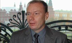 Vladimir Potanine - Biographie