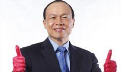 Portrait de Wee-Chai Lim