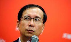 Portrait de Yong Zhang