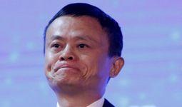 Portrait de Jack Ma