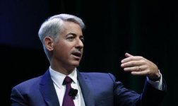 Portrait de William Ackman